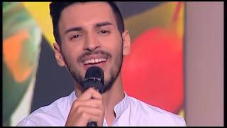 Filip Bozinovski - Tugo moja - GK - (TV Grand 13.06.2016.)