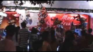 Christmas In Saigon. December, 2009.