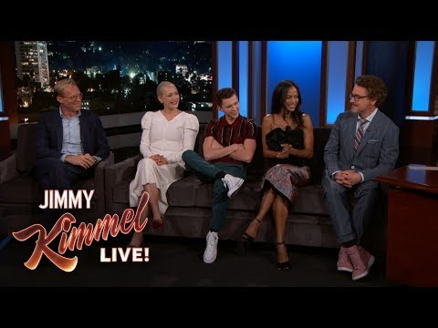 Xxx Mp4 Avengers Infinity War Cast On Premiere Of The Movie 3gp Sex