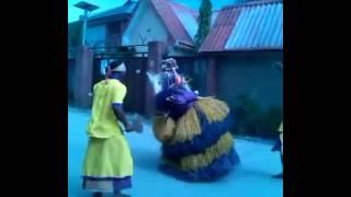 Bonny Masquerade