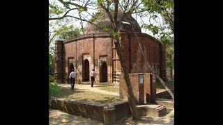 Jor Bangla Mosque  Jhenaidah