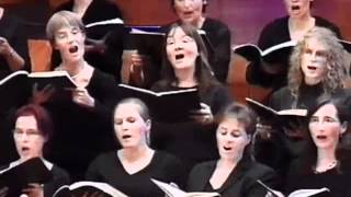 Marburger Bachchor - J.S. Bach: h-moll Messe (Osanna)