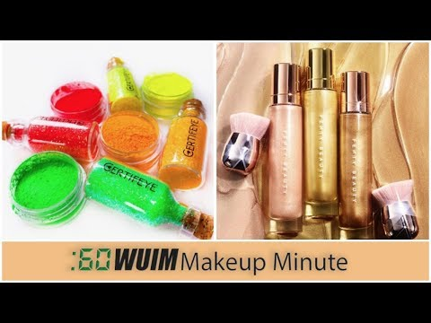 Xxx Mp4 NEON Pigments Yes Please Fenty NEW Trophy Wife Body Lava Makeup Minute 3gp Sex
