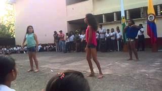 baile del serucho  (PUERTO BERRIO ANTIOQUIA)