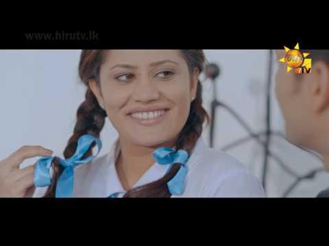Man Thani una - Hasitha Jayarathne [www.hirutv.lk]