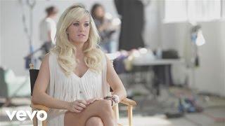 Carrie Underwood - Good Girl (Behind the Scenes)