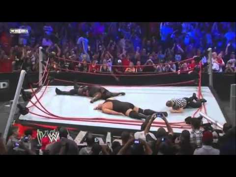 Xxx Mp4 Vengeance 2011 En Español Latino Big Show Y Mark Henry Destruyen El Ring 3gp Sex