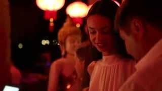 Buddha Bar's Dj Ravin at Gloria Hotels & Resorts