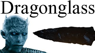 Dragonglass: how can the Night's Watch fight the white walkers?