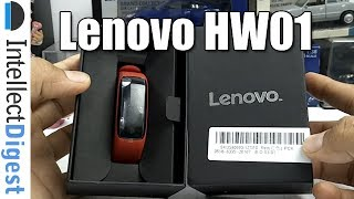 Lenovo HW01 Unboxing, Features Overview And First Impressions   Intellect Digest