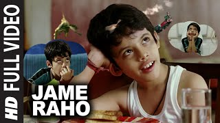 Jame Raho (Full Song) Film - Taare Zameen Par