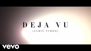 Prince Royce, Shakira - Deja vu (Official Lyric Video)