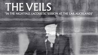 The Veils - In the Nightfall (Acoustic Session at The Lab, Auckland)