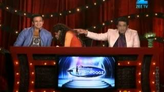 India's Best Dramebaaz - Watch Episode 3 of 2nd March 2013 - Clip 02
