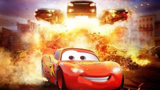 CARS 2 movie trailer official 2011
