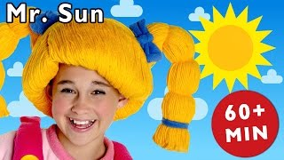 S Is for Sunshine | Mr. Sun and More | Baby Songs from Mother Goose Club!