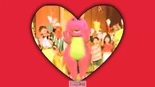Barney Live! In New York City Curtain Call