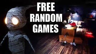 HAUNTED HOUSE CLEANUP CREW & DOPE ORAGAMI GAME | Free Random Games