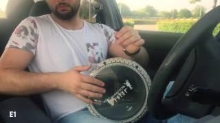 Darbuka cover by Evan / Dyna - Round & Round ft. F1rstman, Lil Kleine & Bollebof