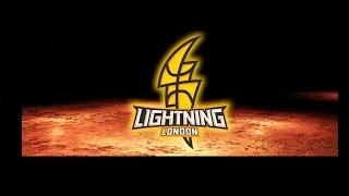 London Lightning vs Orangeville A