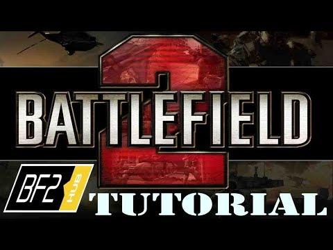 Xxx Mp4 Battlefield 2 BF2Hub Tutorial How To Play Online 3gp Sex