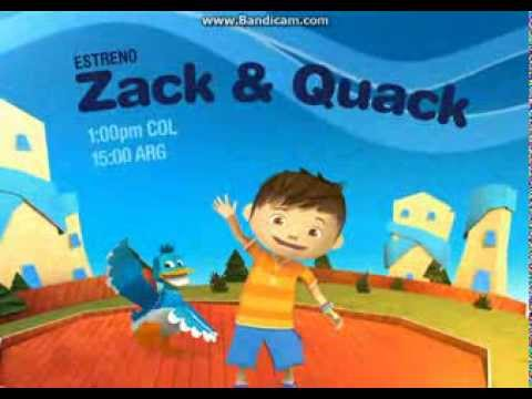 Xxx Mp4 Discovery Kids Zack Y Quack Estreno 3gp Sex