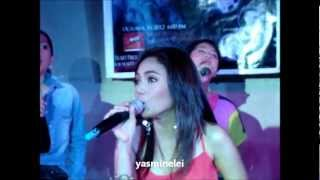 JUST STAND UP - Jonalyn Viray w/ WHISTLE