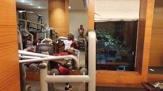 প্রস্তুতি ম্যাচ খেলতে গোয়া পৌঁছে কী করল মোহনবাগান দল? জানতে দেখুন | Mohun Bagan... | FC Goa