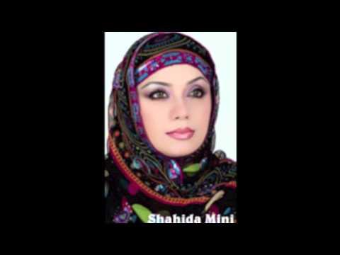 Zarin Ahmad Jo na hota tera Jamal