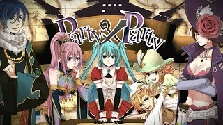 Vocaloid 6 - Party x Party 「Sub esp」