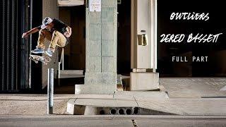 Zered Bassett in Outliers - TransWorld SKATEboarding