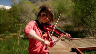 Epic Violin Girl - Lindsey Stirling