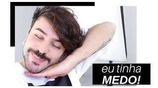 MINHA RELAÇÃO COM A MODA | Nicolas Machado