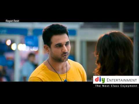 Xxx Mp4 BURRRAAHH Scene Sexy Parul Gulati Introduced To Handsome Boys Company 3gp Sex