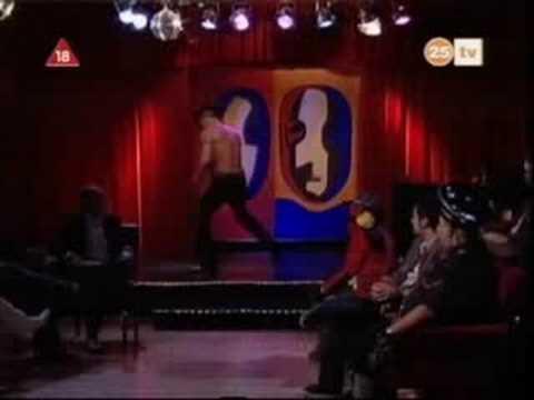 Xxx Mp4 Striptease Programa Tv Guille Www Guillestrip Com Barcelona 3gp Sex