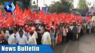 News @ 10AM : മഹരാഷ്ട്രയില് കര്ഷക സമരം ശക്തമാകുന്നു; ചെങ്കടലായി കിസാന് സഭാ മാര്ച്ച്