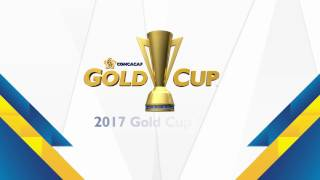 CONCACAF Gold Cup 2017 Final - Levi's Stadium