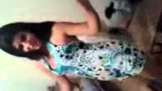 رقص سورى منزلى من ابواسكندر