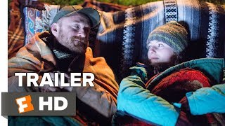 Leave No Trace Trailer #1 (2018)   Movieclips Trailers