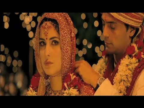 Arjun Rampal & Katrina Kaif Get Married - Raajneeti