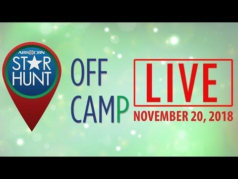 Xxx Mp4 LIVE Star Hunt Off Camp November 20 2018 3gp Sex
