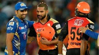 IPL 2017: SRH vs MI