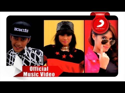 Download Gamaliel Audrey Cantika - Jangan Parkir (The Op Op Song) [Official Music Video] free