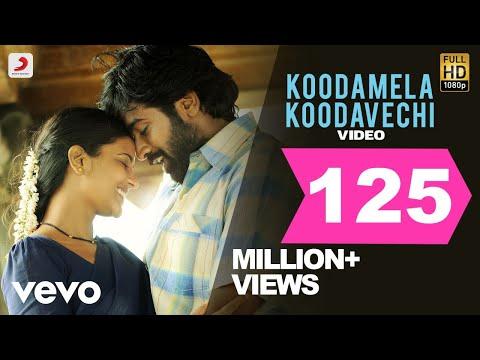 Rummy - Koodamela Koodavechi Video   Imman   Vijay Sethupathi