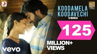 Rummy - Koodamela Koodavechi Video | Vijay sethupathy, Iyshwarya