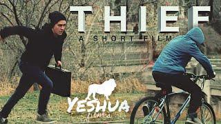 Thief | ONE MINUTE SHORT FILM