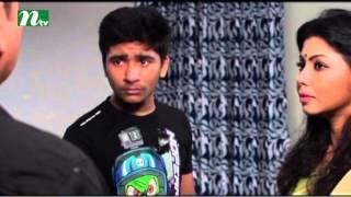 Dolchut Projapoti l Toukir Ahmed, Nowshin, Badhon, Swagata l Episode 98 l Drama & Telefilm