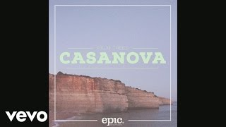 Palm Trees - Casanova