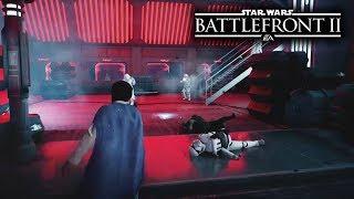 Star Wars Battlefront 2 - NEW MULTIPLAYER GAMEPLAY! Kamino Interior! Clone Wars! Death Star 2!