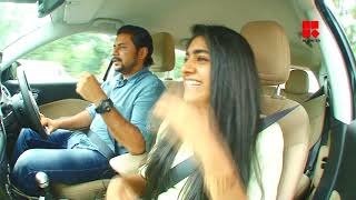 Autobahn Special Celebrity Episode-With Nimisha